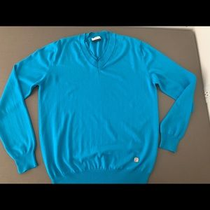 Men's Versace Collection Pullover